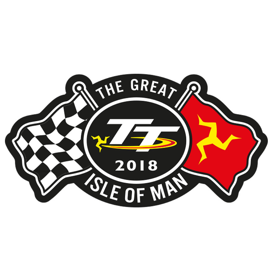 isle of man tt patches. Black Bedroom Furniture Sets. Home Design Ideas