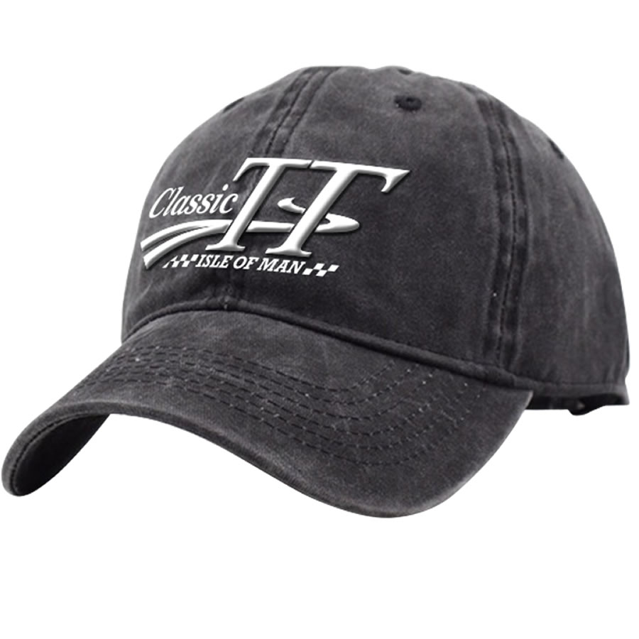 20CTT-ABC - Isle of Man Classic TT Cap