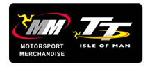 Official Isle of Man TT Merchandise